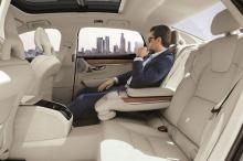Volvo หวังเป็นผู้นำการออกแบบห้องโดยสารสำหรับรถขับขี่อัตโนมัติ