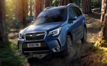 Subaru ขายทะลุ 1 ล้านคัน