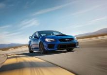 Subaru WRX รุ่นใหม่จ่อเปิดตัวในอีก 2 ปีครึ่ง