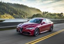 Alfa Romeo Giulia ปัญหาเพียบ ชี้เกิดจากซอฟต์แวร์ไม่ลงตัว