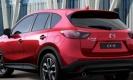 Mazda จะทำตลาดรถพลังไฟฟ้ารุ่นแรกก่อนปี 2019