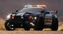 """มาอีกหนึ่ง """"Barricade"""" ตำรวจตัวร้ายจากหนังทรานส์ฟอร์เมอร์สล่าสุด"""