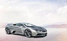 น่าลุ้น !! BMW หารือ McLaren เกี่ยวกับการพัฒนา BMW Supercar