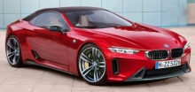 ชมภาพ!! สปอร์ตโรสเตอร์รุ่นใหม่จาก BMW กับรุ่น Z5