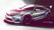 BMW เอาจริง!! เตรียมเปิดไลน์ผลิต M4 GT4 ตอบโจทย์กลุ่มลูกค้าขาซิ่ง