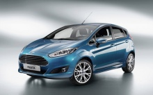 เผย Ford Fiesta เจนเนอเรชั่นใหม่จะยกระดับดีไซน์และความหรูหรายิ่งขึ้น