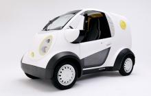 Honda ร่วมมือบริษัทพันธมิตร สร้างสรรค์รถจากเครื่องพิมพ์ 3 มิติ