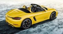Porsche จะไม่ทำตลาดรถสปอร์ตที่เล็กกว่า Macan และ Boxster