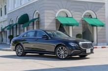 เจาะรถเด่น!! Mercedes-Benz E350e ซีดานหรูหัวใจรักษ์โลกจ่อเข้าไทย 15 พฤษภาคม!!
