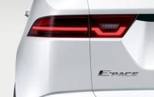 ทีเซอร์ Jaguar E-Pace รถเอสยูวีรุ่นเล็ก