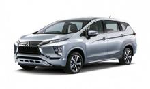 เผยโฉมตัวเต็ม Mitsubishi Expander รถเอ็มพีวี