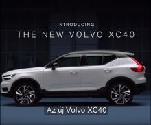 หลุดเต็มตา Volvo XC40 ก่อนเปิดตัวสัปดาห์หน้า