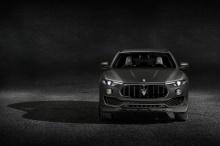 Maserati Levante S พร้อมเปิดตัวในไทยด้วยค่าตัว 12.49 ล้านบาท