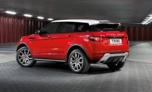 เผย Range Rover Evoque รุ่นใหม่จะมีดีไซน์คล้ายของเดิม