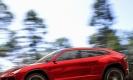 """Lamborghini คอนเฟิร์มชื่อ """"Urus"""""""
