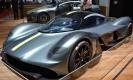 Aston Martin ยันผลิตรถสปอร์ตเครื่องยนต์กลางลำอีกรุ่น