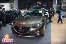 New Mazda3 2016 มาสด้า 3 สกายแอคทีฟ พร้อมราคา (เริ่ม 8.3 แสนบาท)