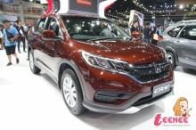 All-New Honda CR-V 2016ฮอนด้าซีอาร์วี พร้อมราคา(เริ่ม 1.2 ล้านบาท)
