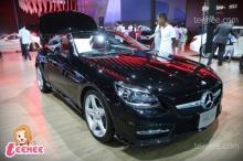 Mercedes benz SLK  2016 พร้อมราคา(เริ่ม 3.6 ล้านบาท )
