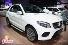 Mercedes-benz GLE-Class GLE 250 d 2016 พร้อมราคา(เริ่ม 4.9 ล้านบาท)