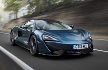 McLaren ยืนยันหนักแน่นไม่ผลิตรถเอสยูวีแน่นอน