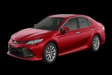 มาแล้ว! All-new Toyota Camry 2019 เช็คราคาได้ที่นี่!!(คลิป)