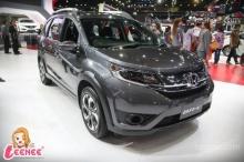 New Honda BR-V 2016 ฮอนด้า บีอาร์-วี พร้อมราคา(เริ่ม 7.5 แสนบาท)