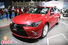 All-New Toyota Camry  โตโยต้า คัมรี่  พร้อมราคา (เริ่ม 1.3 ล้านบาท)