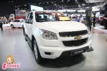 New Chevrolet Colorado เชฟโรเลต โคโลราโด 2016 พร้อมราคา (เริ่ม 5 แสนบาท)