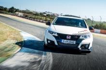 แรงจริง!! Honda Civic Type R สร้างสถิติใน 5 สนามแข่งยุโรป