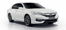 Honda Accord Minorchange 2016 พร้อมราคา (เริ่ม 1.3 ล้านบาท)