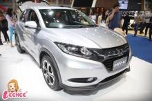 New Honda HR-V  2016 ฮอนด้า เอชอาร์-วี พร้อมราคา(เริ่ม 9.3 แสนบาท)