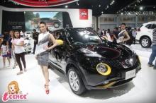 New Nissan Juke นิสสัน จู๊ค 2016 พร้อมราคา (เริ่ม 8.3 แสนบาท)