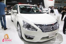 Nissan Teana นิสสัน เทียน่า พร้อมราคา (เริ่ม 1.2 ล้านบาท)