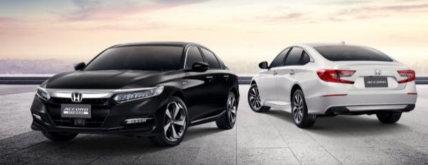 Honda Accord Sensing >> เปิดราคา All New Honda Accord 2019-2020 แค่ล้านต้นๆ