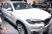BMW X5 2016 พร้อมราคา(เริ่ม 4.5 ล้านบาท)