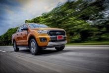 5เหตุผลกับการเปลี่ยนแปลง Ford Ranger
