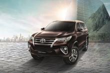5 สิ่งที่ควรรู้กับ All New Toyota Fortuner โฉมใหม่แกะกล่อง