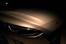 เผยภาพจาก Ford Focus โฉมใหม่มาให้ได้ลุ้นกันแล้ว