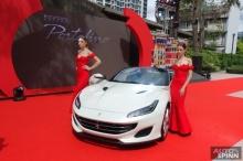 Ferrari Portofino ม้าลำพองลำใหม่ 20.9 ล้าน
