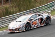 2019 Lamborghini Aventador SVJ เผยโฉมแล้ว