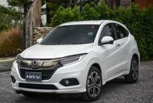 Honda HR-V 2018 รุ่น EL ราคาดีออฟชั่นครบ