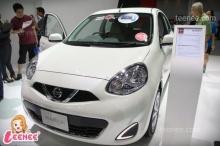 New Nissan March 2016 นิสสัน มาร์ช พร้อมราคา (เริ่ม 3.9 แสนบาท)