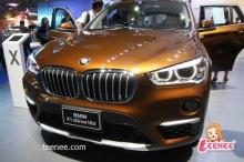 BMW X1 บีเอ็มดับเบิลยู เอ็กซ์ 1 พร้อมราคา(เริ่ม 2.5 ล้านบาท)