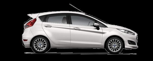 New Ford Fiesta 2016 ฟอร์ด เฟียสต้า พร้อมราคา (เริ่ม 6