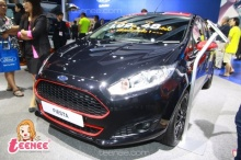 New Ford Fiesta 2016 ฟอร์ด เฟียสต้า พร้อมราคา (เริ่ม 6 แสนกว่าบาท)