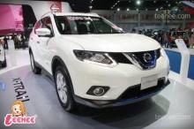 All-New Nissan X-Trail 2016 นิสสัน เอ็กซ์เทรล พร้อมราคา (เริ่ม 1.2 ล้านบาท)