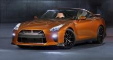 เปิดตัวชุดแต่งของ Nissan GT-R สุดโหดของ NISMO