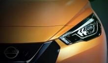 สะดุดตา!!All-New 2017 Nissan Micra/March จ่อเปิดตัวสัปดาห์หน้า