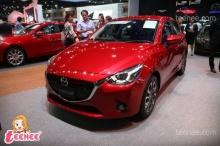 All-New Mazda2 2016 มาสด้า 2 สกายแอคทีฟ พร้อมราคา (เริ่ม 5.2 แสนบาท)